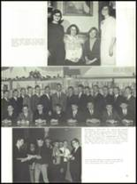 1965 Academy of Our Lady Yearbook Page 34 & 35