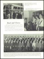 1965 Academy of Our Lady Yearbook Page 42 & 43