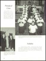 1965 Academy of Our Lady Yearbook Page 46 & 47