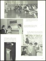 1965 Academy of Our Lady Yearbook Page 48 & 49