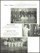 1965 Academy of Our Lady Yearbook Page 58 & 59