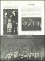 1965 Academy of Our Lady Yearbook Page 78 & 79