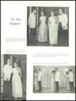 1965 Academy of Our Lady Yearbook Page 80 & 81
