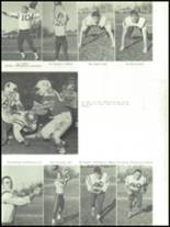 1965 Academy of Our Lady Yearbook Page 86 & 87