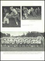 1965 Academy of Our Lady Yearbook Page 88 & 89