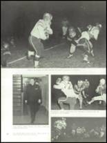1965 Academy of Our Lady Yearbook Page 90 & 91