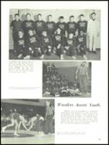 1965 Academy of Our Lady Yearbook Page 92 & 93