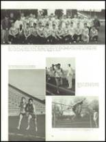 1965 Academy of Our Lady Yearbook Page 102 & 103