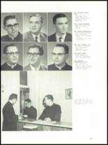 1965 Academy of Our Lady Yearbook Page 120 & 121