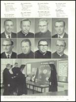 1965 Academy of Our Lady Yearbook Page 122 & 123