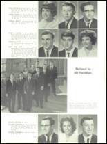 1965 Academy of Our Lady Yearbook Page 132 & 133