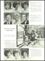 1965 Academy of Our Lady Yearbook Page 150 & 151