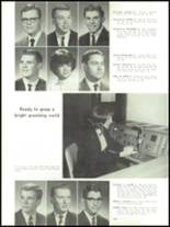 1965 Academy of Our Lady Yearbook Page 158 & 159