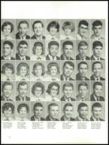 1965 Academy of Our Lady Yearbook Page 160 & 161