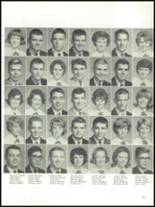 1965 Academy of Our Lady Yearbook Page 162 & 163