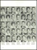 1965 Academy of Our Lady Yearbook Page 164 & 165