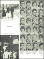 1965 Academy of Our Lady Yearbook Page 168 & 169