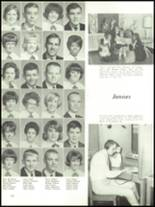1965 Academy of Our Lady Yearbook Page 170 & 171