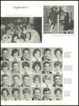 1965 Academy of Our Lady Yearbook Page 176 & 177