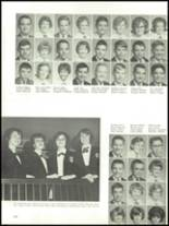 1965 Academy of Our Lady Yearbook Page 182 & 183