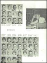 1965 Academy of Our Lady Yearbook Page 186 & 187