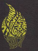 1973 Yearbook Venango Christian High School