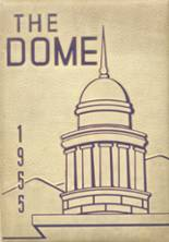 1955 Yearbook Pittsfield High School