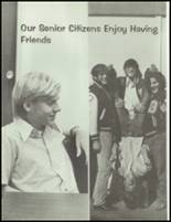 1973 Los Angeles Baptist High School Yearbook Page 20 & 21