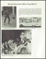 1973 Los Angeles Baptist High School Yearbook Page 36 & 37