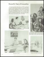 1973 Los Angeles Baptist High School Yearbook Page 44 & 45