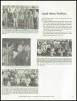 1973 Los Angeles Baptist High School Yearbook Page 50 & 51