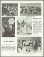 1973 Los Angeles Baptist High School Yearbook Page 52 & 53