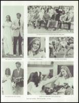 1973 Los Angeles Baptist High School Yearbook Page 58 & 59