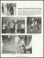 1973 Los Angeles Baptist High School Yearbook Page 64 & 65