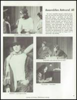 1973 Los Angeles Baptist High School Yearbook Page 66 & 67