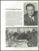 1973 Los Angeles Baptist High School Yearbook Page 68 & 69