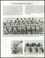 1973 Los Angeles Baptist High School Yearbook Page 72 & 73