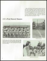 1973 Los Angeles Baptist High School Yearbook Page 76 & 77