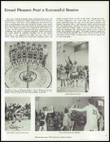 1973 Los Angeles Baptist High School Yearbook Page 78 & 79