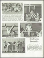 1973 Los Angeles Baptist High School Yearbook Page 90 & 91