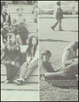 1973 Los Angeles Baptist High School Yearbook Page 94 & 95