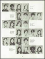1973 Los Angeles Baptist High School Yearbook Page 96 & 97