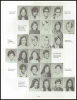 1973 Los Angeles Baptist High School Yearbook Page 106 & 107