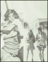 1973 Los Angeles Baptist High School Yearbook Page 110 & 111