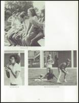 1973 Los Angeles Baptist High School Yearbook Page 114 & 115