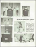 1973 Los Angeles Baptist High School Yearbook Page 120 & 121