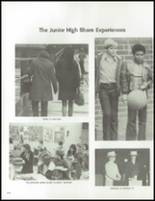 1973 Los Angeles Baptist High School Yearbook Page 122 & 123