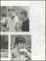 1968 East Bay High School Yearbook Page 10 & 11