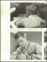 1968 East Bay High School Yearbook Page 12 & 13