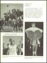1968 East Bay High School Yearbook Page 14 & 15